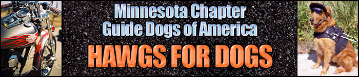 Hawgs for Dogs 2017 - Twin Cities Harley-Davidson - Blaine, MN - 7/8-9/2017
