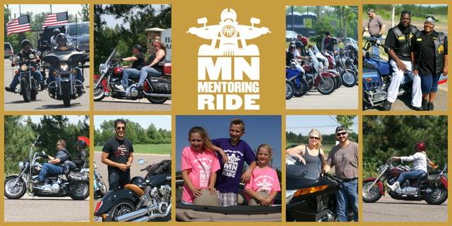 MN Mentoring Ride 2017- Alcapulco Restaurante - Stillwater, MN - 6/24/2017