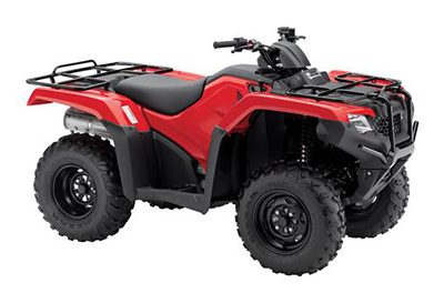 the best honda can am and polaris atvs for first time buyers. Black Bedroom Furniture Sets. Home Design Ideas
