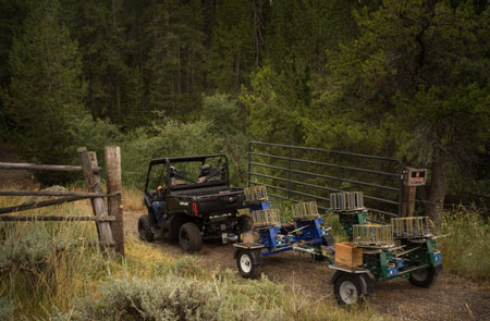 Utility Vehicles Review: Which Can Am or Polaris UTV Should