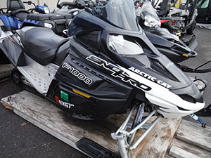 2008 Arctic Cat F1000SP