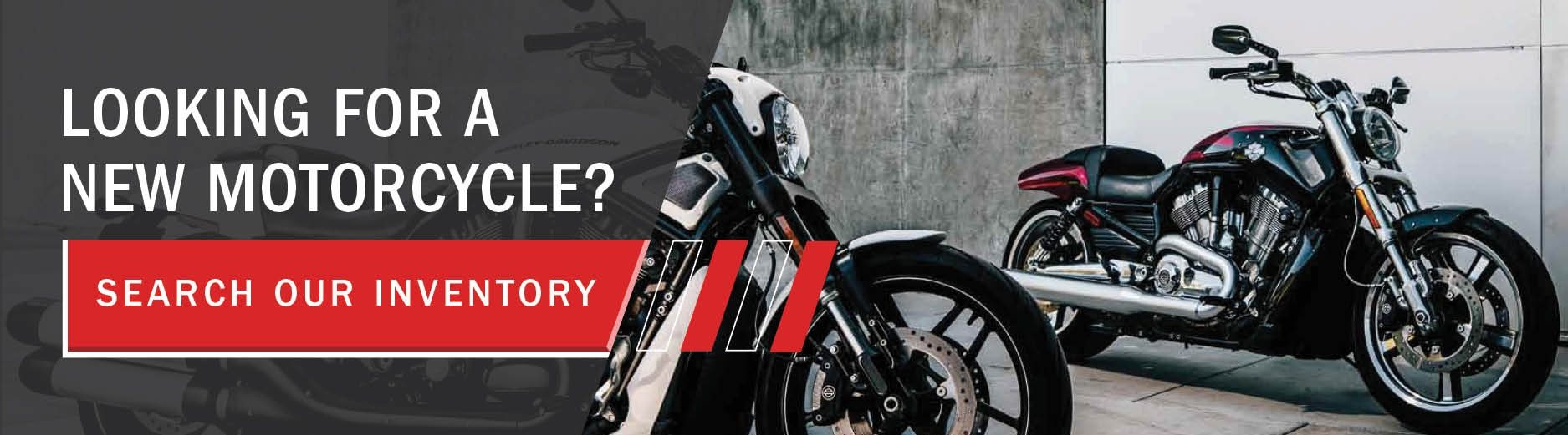 New Motorcycles - Tousley Motorsports