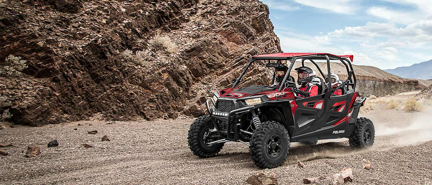 Is Your Polaris Side By Side Included in the 4/19/16 Recall? How to